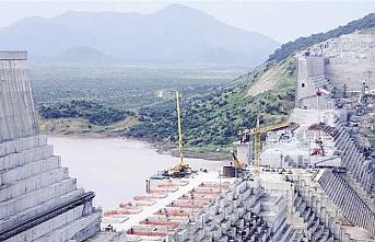 Etiyopya, ABD'deki Hedasi Barajı görüşmelerine katılmayacağını açıkladı