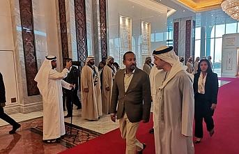 Etiyopya Başbakanı BAE ziyaretlerini sıklaştırıyor