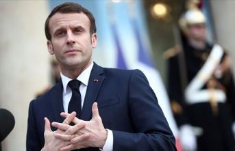 'Fransa, 300'ün altında nükleer savaş başlığına sahip'