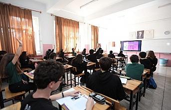 Geçen yıl 41 bin 379 öğretmen atandı