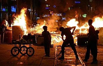 Gezi davasında beraat veren mahkeme üyelerine HSK'dan soruşturma izni