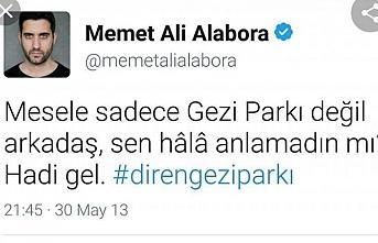 Gezi Parkı davası kararına tepki yağıyor.. Mesele ağaç değil diyenler serbest