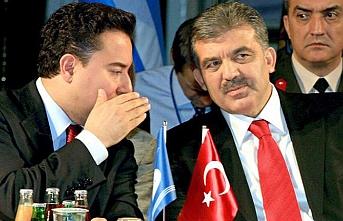 Gül'ün Babacan desteğinin zamanlama ve anlamı