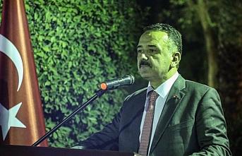 Hartum Büyükelçisi Neziroğlu Sudan Ticaret ve Sanayi Bakanı Medeni ile görüştü