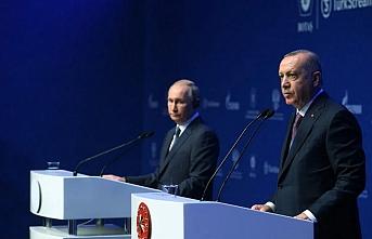 İdlib'te çözümün şartı Erdoğan Putin görüşmesine endekslendi