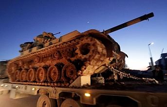 İdlib'ten acı haber! Esed Türk askerini vurdu: 5 şehit, 5 yaralı
