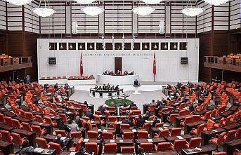 İmar Kanunu'nda değişiklik teklifi TBMM Genel Kurulu'nda kabul edildi