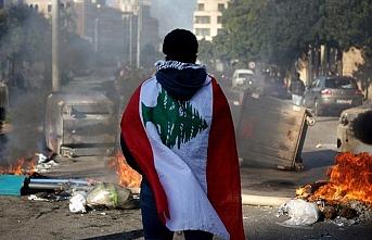 IMF vampirleri, kötüleşen ekonomik kriz nedeniyle Lübnan'ı ziyaret etti