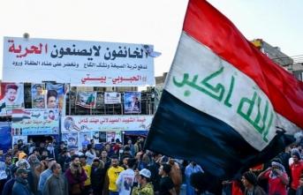Irak'taki İran etkisine karşı zorunlu bir seçenek olarak Sünni özerklik