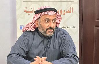 Irak Müslüman Alimler Birliği: Sünni bölge iddiaları devrimi hedef alıyor