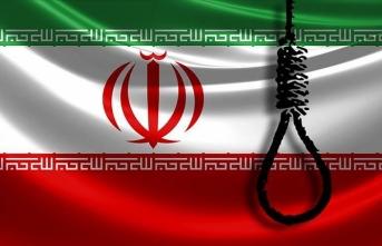 İran'da 7 Sünni'ye idam cezası