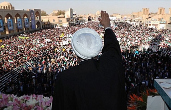 'İran'da reformistler halkın ilgisini kaybetti'