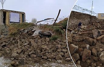 İran'daki deprem Van'ı vurdu! Göçük altında kalanlar var