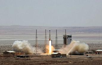 İran'dan füze-uzay programını eleştiren Fransa'ya tepki