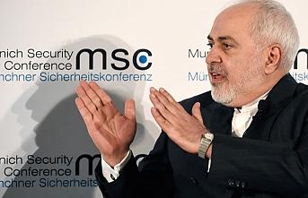 İran Dışişleri Bakanı Zarif, Fransız ve Rus mevkidaşlarıyla nükleer anlaşmayı görüştü