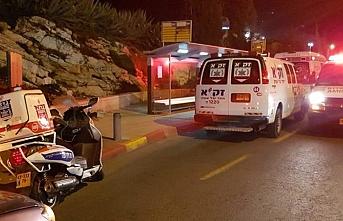 İsrail Şeria'nın batısına asker yığıyor