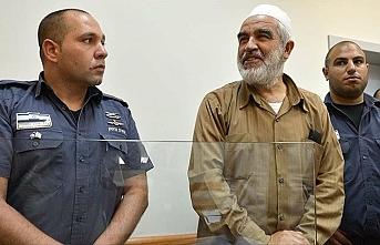 İsrail zulmü devam ediyor: 28 ay hapse mahkum ettiler