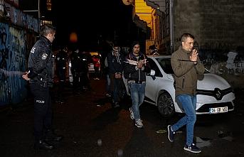 İstanbul'da 135 kaçak göçmen yakalandı