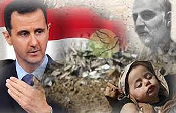 'İstifa edip Rusya'ya sığınmaya karar veren Esed'i Kasım Süleymani vazgeçirdi'