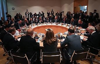 İtalya gelecek ay Libya toplantısına ev sahipliği yapacak