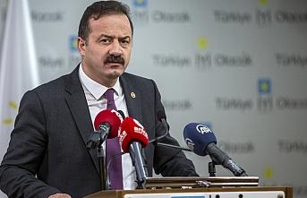 İYİ Parti'den ordu içinden arama kurtarma kadrosu oluşturulması önerisi