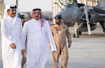 Katar: Körfez krizi konusunda diyaloğa açığız