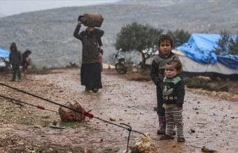 Kızılhaç İdlib'deki sivillerin güvenliğinden endişeli