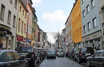 Köln'de gamalı haç Türkleri tedirgin etti