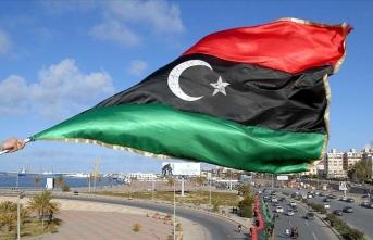 Libya'da UMH, ABD'li güvenlik ve danışmanlık şirketiyle görüştü