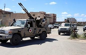 Libya'da Hafter'e dış destek sürdükçe kaos bitmeyecek