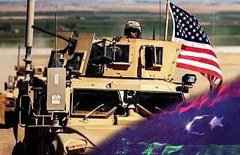 Libya'dan ABD'ye yeşil ışık: Engel olmayacağız