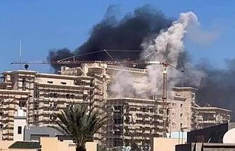 Libya UMH:  Trablus'taki saldırıların arkasında Ruslar var