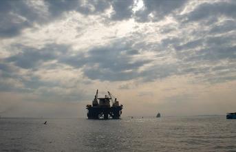 Lübnan'ın Akdeniz'deki petrol ve doğal gaz arama çalışmaları yarın başlıyor