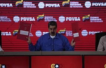 Maduro: Daha fazla bahane kabul etmiyorum. Ya üreteceğiz ya üreteceğiz