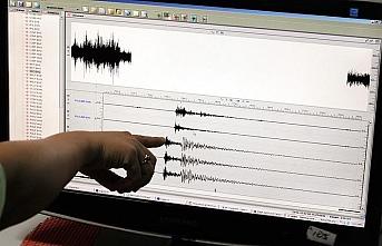 Manisa'da korkutan deprem: İzmir'de de hissedildi