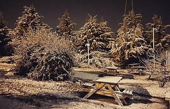 Meteoroloji kar bekleyenlere umut verdi