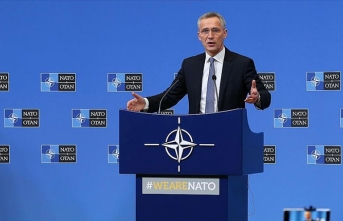 NATO Genel Sekreteri'nden Esed rejimi ve Rusya'ya kınama