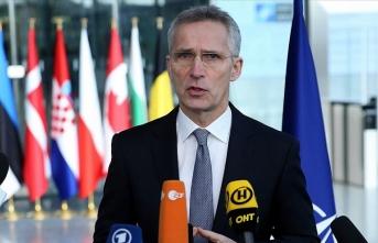 'NATO'nun Orta Doğu'da daha fazlasını yapmaya kapasitesi var'