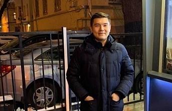 Nazarbayev'in torunu İngiltere'den sığınma istedi