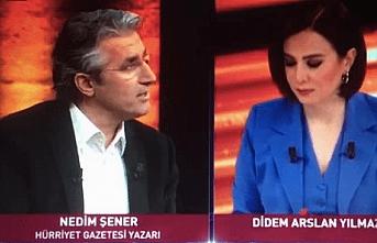 Nedim Şener yeni darbe heveslilerinin Kemalistler olduğunu iddia etti