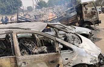 Nijerya'da motosikletli saldırganlar köy bastı: 16 ölü