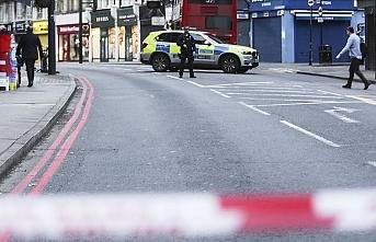 Polisin vurduğu saldırgan terör suçundan ceza almış