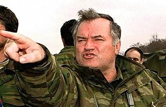 Ratko Mladiç öldü..Bosna'da öldürdüklerinin hesabını dünyada veremeyecek