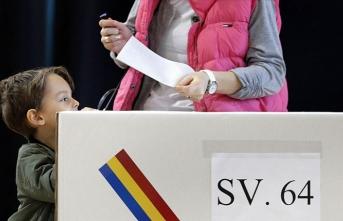 Romanya'da erken seçim sinyali