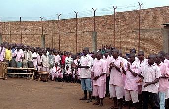 Ruanda ve Uganda mahkum konusunda anlaştı