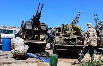 Rus gazetesi Libya'da bir Rus askerinin öldürüldüğünü iddia etti