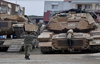 Rus heyet İdlib için bugün Türkiye'ye gelecek