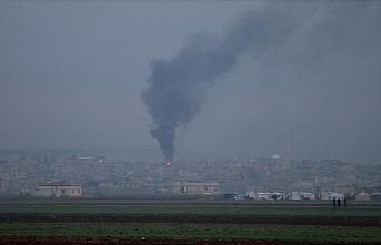 Rusya sivilleri vurdu: 2 ölü, 10 yaralı