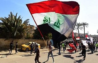 Sadr göstericilere 'yol kesmeyin' dedi