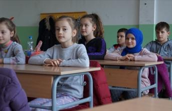 Sancaklı öğrenciler, Elazığ ve Malatya'daki depremzedeler için yardım kampanyası başlattı